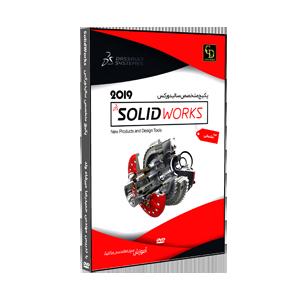 آموزش سالیدورک solidworks 2019